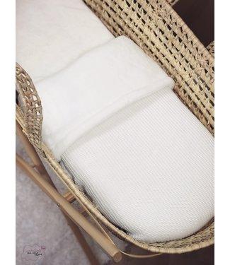 Design Your Own Moses Basket Blanket!