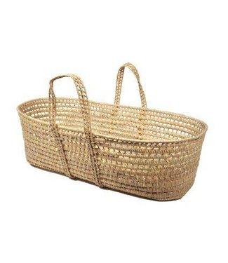 Moses Basket Palmleaves