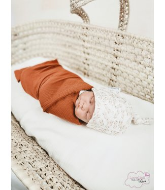 Design Your Own Swaddle!