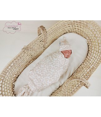 Swaddle Olive Branch