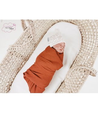 Swaddle Rust