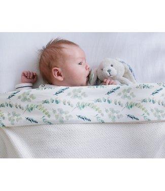 Blanket Offwhite Bébé