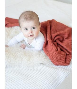 Blanket Terra Knit