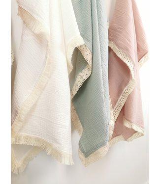 Swaddle with Trim