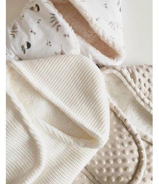 Design Your Own Maxi Cosi Blanket!