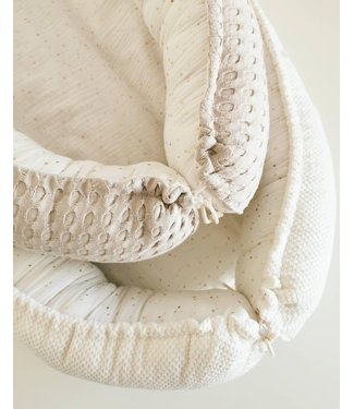 Design Your Own Babynest!