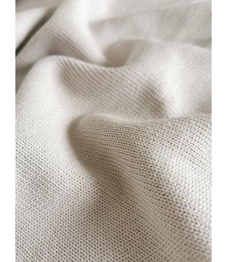 Deken Light Knit Beige
