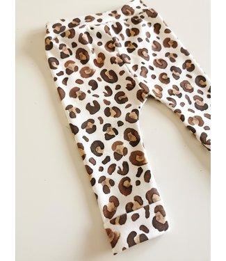 Pants Leopard