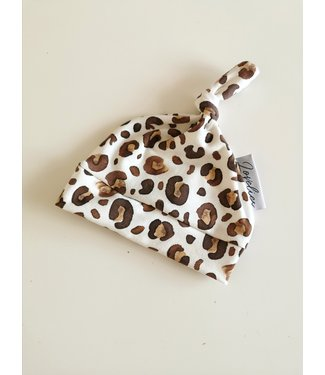 Knotted Hat Leopard