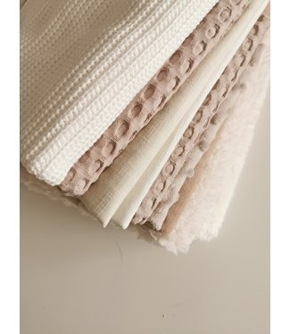 Scrap Fabric Package 2