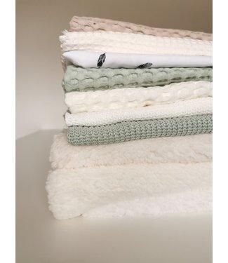 Scrap Fabric Package - 4