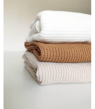 Moses Basket Single Sided Blankets