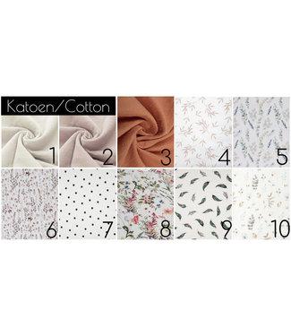 Cotton Samples