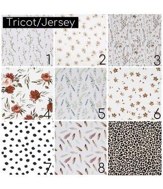Jersey Samples