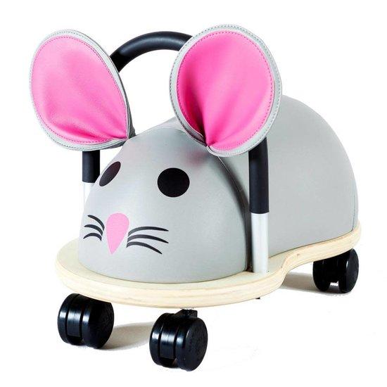 Wheely bug Wheely Bug loopwagen - muis