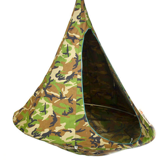 Cacoon Cacoon Single camouflage - single hang tent