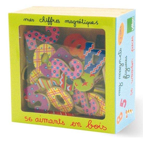 Vilac Cijfers magneten - Vilac