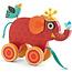 Djeco Djeco Indy olifant trekdier