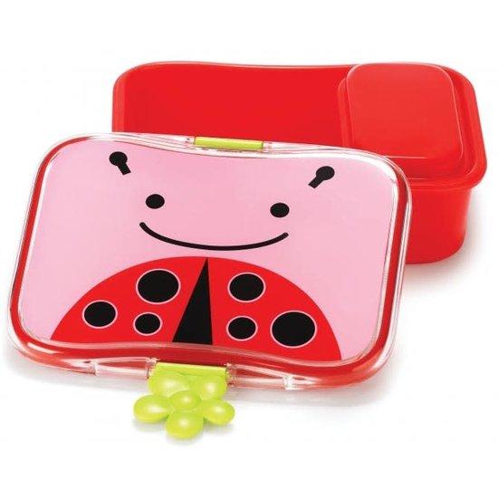 Skip Hop Skip Hop ZOO lunchbox lieveheersbeestje