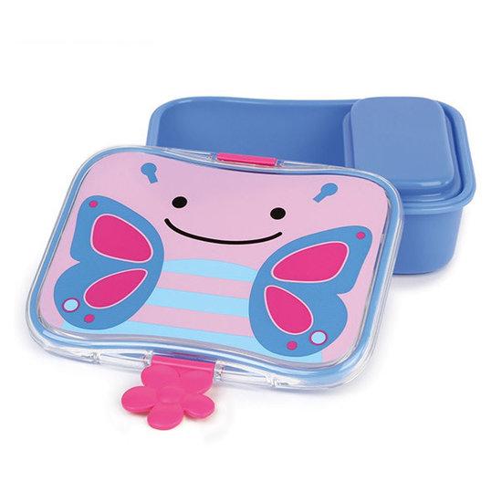 Skip Hop Lunch box - boîte à tartines papillon - Skip Hop