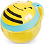 Skip Hop Skip Hop Snackbox - Snack Cup - Biene