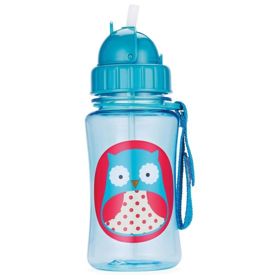Skip Hop Skip Hop ZOO drinking bottle owl