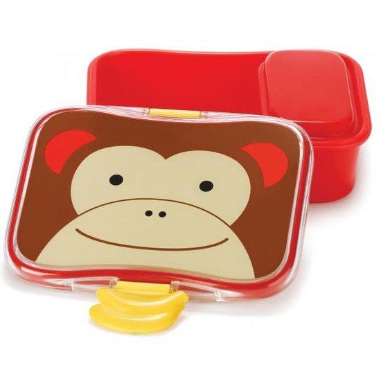 Skip Hop Skip Hop ZOO lunchbox aap