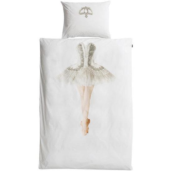 Snurk beddengoed Snurk - dekbedovertrek ballerina