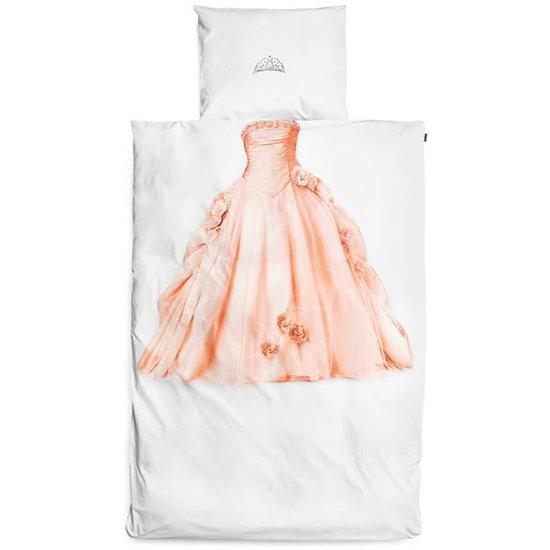 Snurk beddengoed Bettwäsche Prinzessin - Snurk