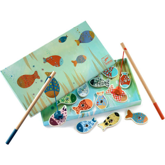 Djeco Djeco - magnetisch visspel - Fishing Dream