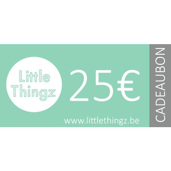 Little Thingz Cadeaubon €25
