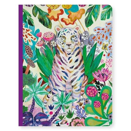 Djeco Djeco - schrift - notebook Martyna - A5