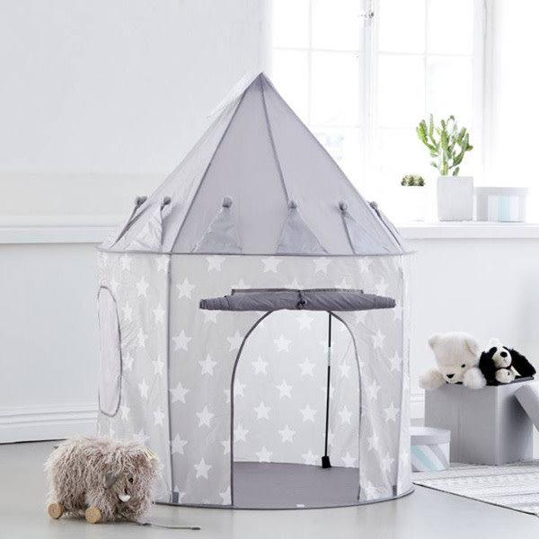 huge selection of b415b 1ef1f Kid's Concept Kids Concept - play tent - star grey