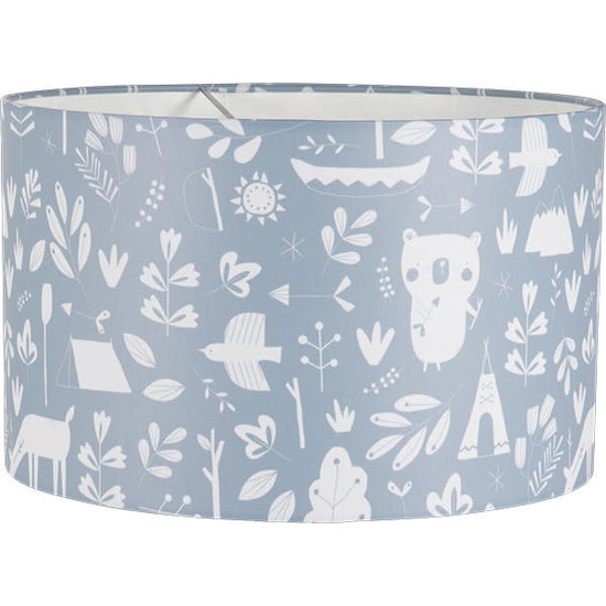 Little Dutch Little Dutch hanglamp - Adventure Blue