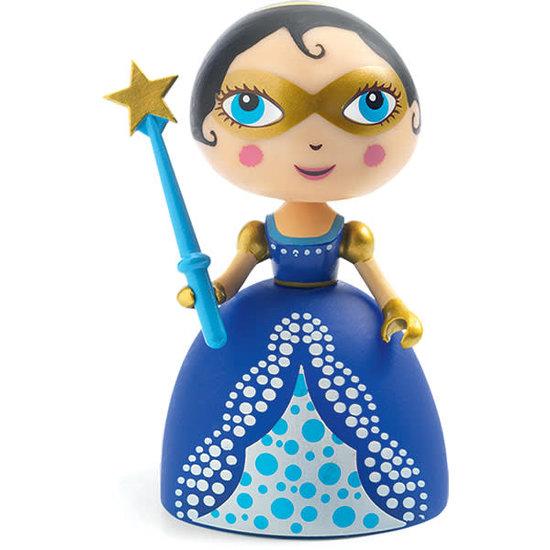 Djeco Djeco - Arty Toys action figures - princess Fairy Blue