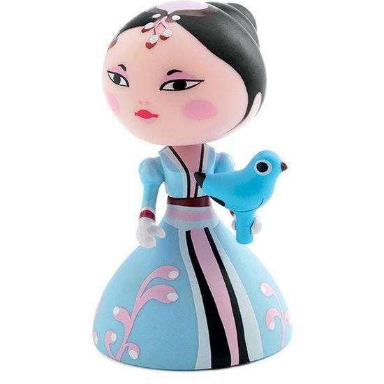 Djeco Djeco - Arty Toys Spielfigur - Prinzessin Himeka