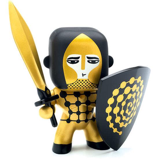 Djeco Djeco - Arty Toys actiefiguur - ridder Golden Knight