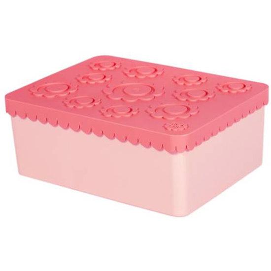 Blafre Lunchbox - brooddoos - roze - Blafre