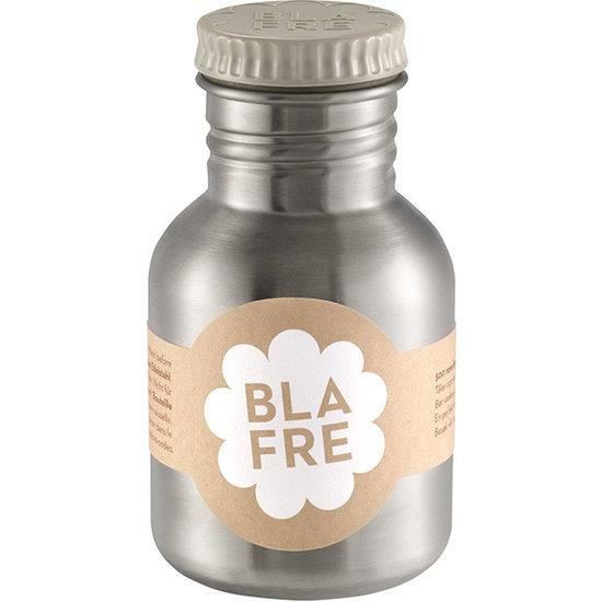 Blafre Drinking bottle 300 ml - grey - Blafre
