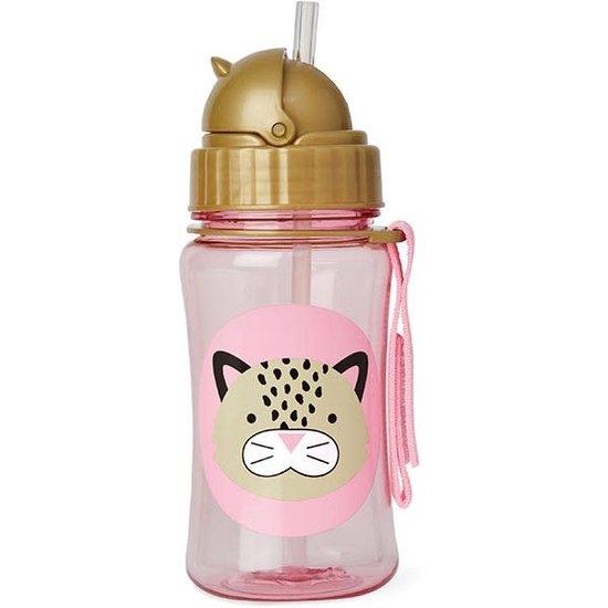 Skip Hop Skip Hop drinkfles luipaard