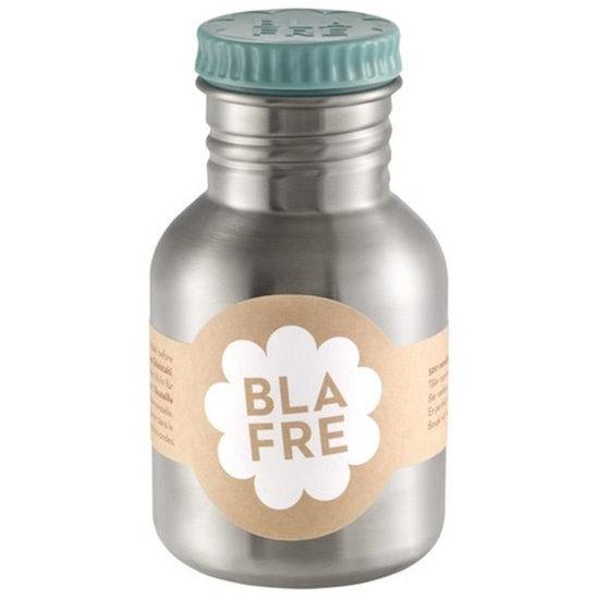 Blafre Drinkbus 300 ml - blauw - Blafre