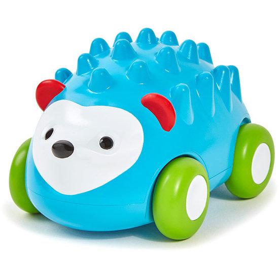 Skip Hop Skip Hop - pull and go car - speelgoed auto - egel +6M