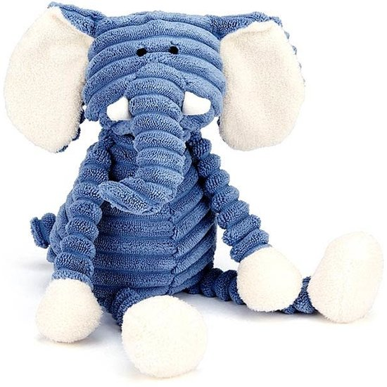 Jellycat Jellycat - knuffel - Cordy Roy - Baby - Olifant