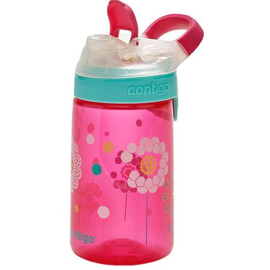 Contigo Contigo - drinkfles - Gizmo Sip 420 ML - Cherry Blossom Dandelion