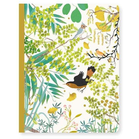 Djeco Djeco - schrift - notebook Tinou - A5