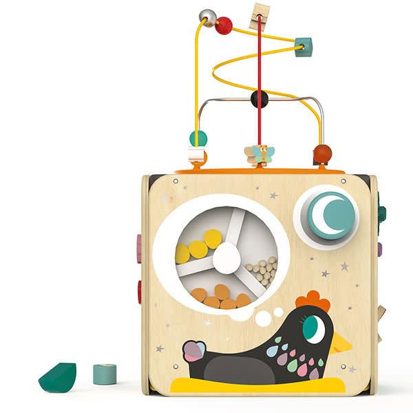 Educatief speelgoed voor kleuters