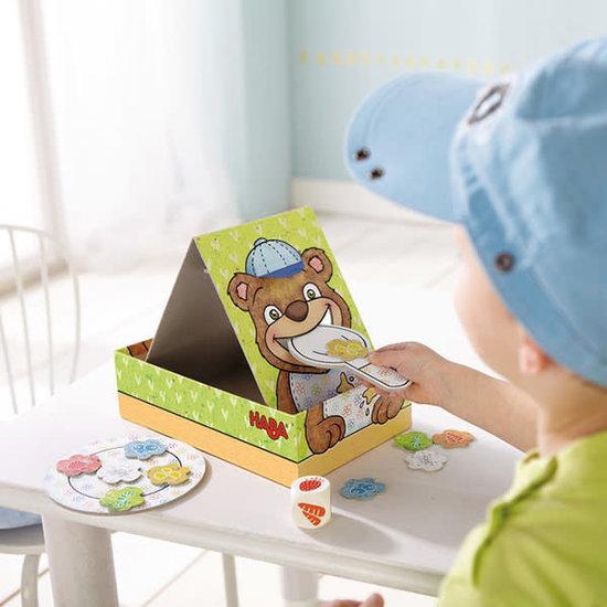 Haba Kinderspiel - Bärenhunger - Haba +2 Jahren