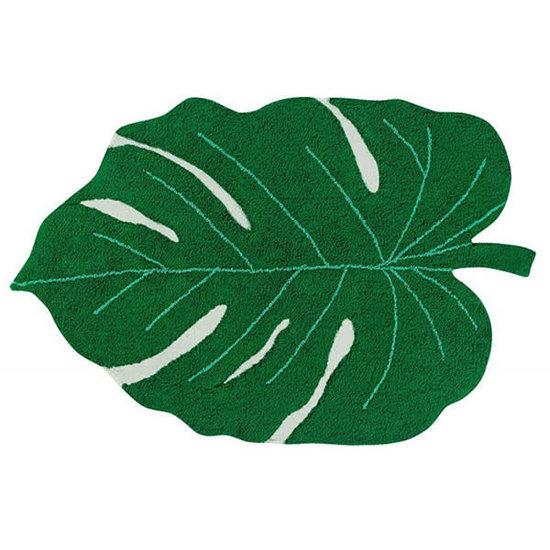 Lorena Canals Rug - Monstera Leaf - Lorena Canals