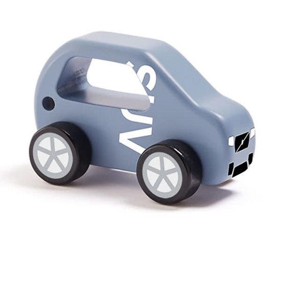 Kid's Concept Speelgoed auto - SUV Aiden - Kids Concept +1 jr