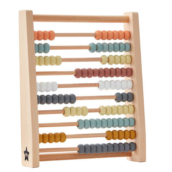 Kid's Concept Abacus - Kids Concept +3 yrs